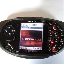 Nokia NGage QD & 6600