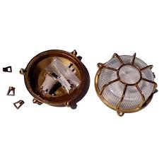 ship lights with its own industrial style the marine appliqué nautical wall light has