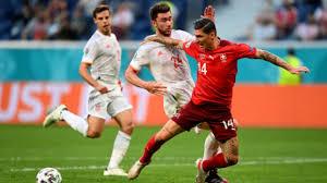 Spagna - Svizzera, è finita a San Pietroburgo: c'è la prima semifinalista