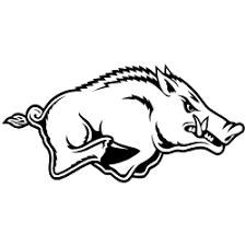 Basketball Drawing Pictures Arkansas Razorbacks News Scores Status Schedule College