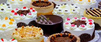 Types Of Cakes Enlightened Patisserie