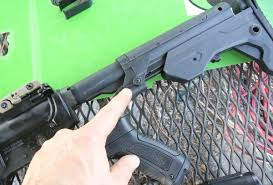 How does a bump stock work? Bump Stocks Get New Life As Federal Court Agrees To Rehear Case Gunsamerica Digest