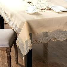 lace tablecloths australia extra tablecloths round