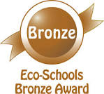 Image result for eco schools bronze logo