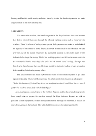 world bank essay  9