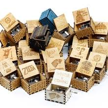 Buy wooden <b>music box</b> and get free shipping on AliExpress