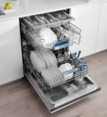 Dishwasher Drawers Vs Standard All About Dishwashers Greenbuildingadvisorcom