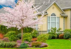 Add Curb Appeal With Landscaping  Landscaping_shutterstock_90858971