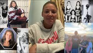 """HCHS Cougars on Twitter: """"Graduation Week Challenge: Day 5- Christi Hester  Mack, HC'96 There is still time to take the challenge! The Mack family will  match the fist $5,000 donated today! Follow"""