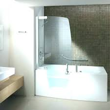 4 ft tub shower combo 4 ft bathtub small bathtubs idea awesome master bath tubs standard