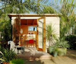home office in garden. Landscaping And Outdoor Building , Garden Shed Home Office : In