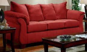 affordable furniture sensations red brick sofa. Sensations Red Brick Sofa Affordable Furniture D