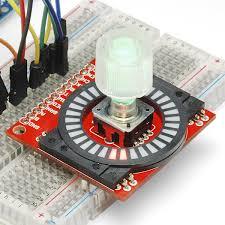 rotary encoder illuminated rgb com 10982 sparkfun electronics rotary encoder illuminated rgb