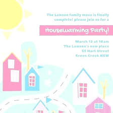 Housewarming Card Templates Apartment Warming Invitations Best Housewarming Party Ideas