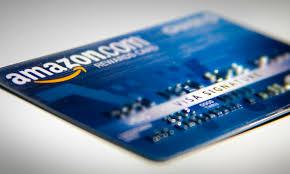 Amazon visa credit card offer. Amazon Adds 5 Cashback To Prime Credit Card Pymnts Com