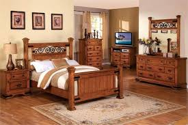 wrought iron and wood furniture. Wrought Iron And Wood Bedroom Sets Design Furniture Solid Cherry .
