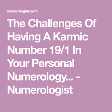 Is Your Numerology Chart Making Life Harder For You The
