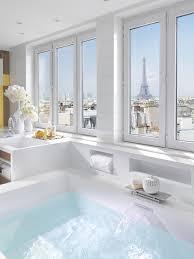 bathroom suite mandarin: luxurious hotel bathrooms mandarin oriental paris paris france room rate royale mandarin