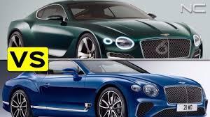 2018 bentley exp 12. fine 2018 bentley exp 10 speed 6 concept vs 2018 continental gt on bentley exp 12