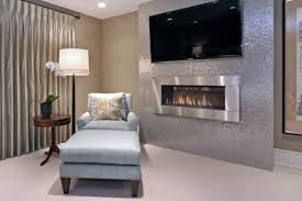 Small Picture Exquisite Fireplace Tv Wall Design 8 Home Design Pinterest