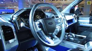 2015 ford f 150 atlas. Interesting Ford 2015 Ford F150 Atlas Concept  Interior Walkaround 2013 New York Auto  Show YouTube With F 150 0