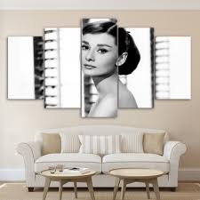 Audrey Hepburn Wall Decor Compare Prices On Audrey Hepburn Wall Art Online Shopping Buy Low