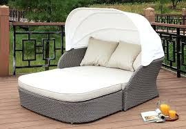 outdoor love seats wicker loveseat glider seat