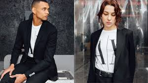 Armani Exchange Online Store | Men's and Women's Clothing & Accessories