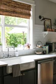 simple kitchen shades and blinds on kitchen with best 25 kitchen window blinds ideas on diy window 19
