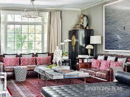 Vern Yip Living Room Designs Designer Vern Yips Georgia Home Cozy Home Vern Yip