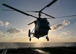 Вертолетчики Тихоокеанского флота выполняют контрольные упражнения  Экипажи палубных вертолетов Ка 27 авиабазы морской авиации Тихоокеанского флота на Камчатке выполняют контрольные упражнения по пилотированию по приборам