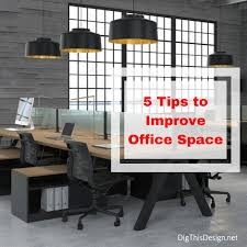 office interior design tips. Design Tips- Office Should Have A Good Lighting Plan. Interior Tips T