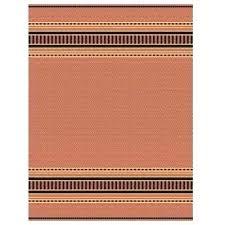 black and orange rug pueblo design terracotta black 9 ft x ft area rug black sofa black and orange rug