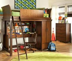 storage loft bed with desk canwood whistler bundle cherry loft beds canwood whistler junior bed espresso