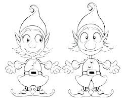elf on the shelf coloring pages and library page elf on the shelf coloring pages and library page