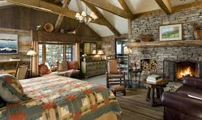 High Quality Country StyleInterior