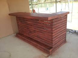 scale the pallet bar to fit your event s need