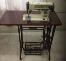 Singer Sewing Machine In Hyderabad