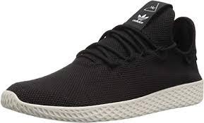 Adidas Mens Pharrell Williams Hu Tennis Shoe