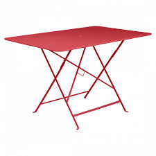 bistro table 117 by 77 cm by fermob