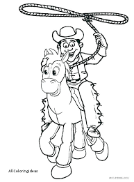 Cowboy Coloring Pages Cowboy Coloring Page Wild West Coloring Page
