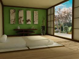 4 Reason Why Japanese Zen Interior Design is Good for Your Life