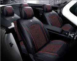four season car seat covers for nissan