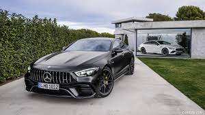 Then browse inventory or schedule a test drive. 2019 Mercedes Amg Gt 63 And 53 4matic 4 Door Coupe Hd Wallpaper 43