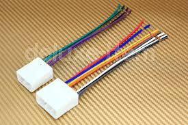 mazda car stereo radio wire wiring harness metra ma 7900 70 7901 car stereo wiring harness plugs for mazda