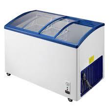 Glass Door Home Refrigerator Online Buy Wholesale Glass Door Fridge Freezers From China Glass