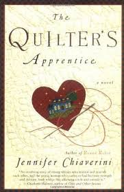 Knitting Quilting Fiction Shelf & The Quilter's Apprentice (Elm Creek Quilts, ... Adamdwight.com