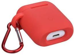 Buy Genuine Front & Back <b>Case</b> for Bluetooth <b>Earphone Case</b> ...