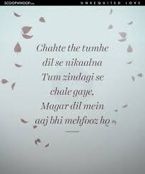 20 Hauntingly Beautiful Shayaris That Describe The Pain Of