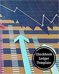 Buy Checkbook Ledger Template Check Register Book Online At Low